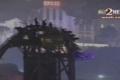 شاهد الفيديو.. خلل فني يُعلق 12 شخصاً في الهواء ساعتين