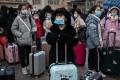"""إجراء صيني غير مسبوق لحصار """"الفيروس القاتل"""""""