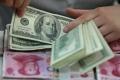إنخفاض جديد على سعر الدولار أمام الشيكل