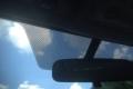 ما الغرض من النقاط السوداء على حافة زجاج سيارتك؟