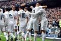 تفاصيل نجاة نجوم ريال مدريد من اغتيال جماعي بعد مباراة أتليتيكو !