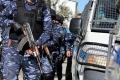 توضيح من الشرطة حول ما جرى في مدينة نابلس مساء أمس الاريعاء