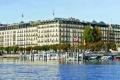 جنيف عاصمة سويسرا السياحية.. موطن العراقة والفخامة