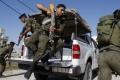 إصابات باحتجاجات عنيفة شرق نابلس رفضًا للمجلس البلدي