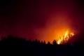 حرائق مدمرة تاكل الأخضر واليابس في الشرق الروسي