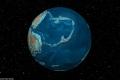 كيف كان شكل الأرض منذ 600 مليون سنة؟ خريطة تفاعلية للسفر عبر الزمن