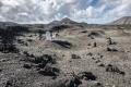 الجزيرة الغامضة التي يستعد فيها رواد الفضاء للسفر إلى المريخ