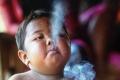 هل تذكرون الطفل الذي كان يدخن في عمر العامين...أصبح 9 سنوات وهذا هو وضعه!
