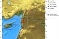 هزة ارضية خفيفة تضرب شمال غرب سوريا