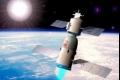 روسيا تقود أول بعثة مدتها عام لمحطة الفضاء الدولية في 2015