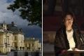 ملكة السويد: القصر مسكونٌ بالأشباح اللطيفة!