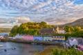 سكان جزيرة اسكتلندية يبحثون عن مدرس لغة عربية