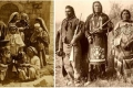 الأنظمة المناخية والممارسات الزراعية للشعبين الفلسطيني والأميركي الأصلي الشمالي: التشابه والاختلاف
