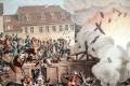 بسبب خطأ غريب..تسبب جندي في كارثة وخسر نابليون