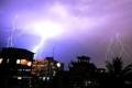 مصرع 60 هنديآ في عواصف رعدية مميته
