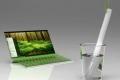 يابانيان يصممان حاسوباً لوحياً يعتمد الماء كمصدر للطاقة توفيرا للكهرباء