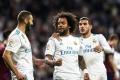 ريال مدريد يحقق فوزه الرابع في الدوري على حساب إيبار
