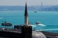 البحر الأسود يغيّر لونه!.. هكذا أصبح منظره من الفضاء، فما سبب ذلك؟