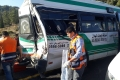 الثاني خلال ساعة واحدة فقط: بالصور... حادث سير كبير على طريق نابلس رام الله وعشرين ...