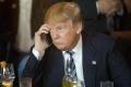 ترامب يتخلى عن هاتف أندرويد خاصته ويستخدم آيفون جديد لدواعي أمنية