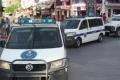 إلقاء القبض على شخص اغلق بمركبته الشارع خلال حفل زفاف برام الله