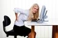 6 أمراض يسببها الجلوس الطويل أمام الكمبيوتر