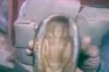 بالفيديو : بالفيديو تمثال فرعونى وجهه يتحرك لك اينما تحركت يرعب بريطانيا
