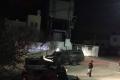 الاحتلال يقتحم كفل حارس ويمنع التجول لحماية المستوطنين