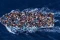 بالأسماء..غرق سفينة قبالة السواحل الإيطالية تقل مهاجرين فلسطينيين بينهم أربعة أشقاء