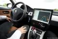 ألمانيا تجرب لافتات شوارع جديدة للسيارات ذاتية القيادة
