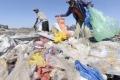 5 آلاف مليار كيس بلاستيكي ترمى سنويا في العالم