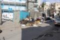 نفايات الأحياء في القدس...رائحة العنصرية الكريهة