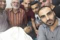 عائلة زهران من طولكرم تلتقط صورة سيلفي مع جثمان ابنها الشهيد والسبب افيخاي ادرعي