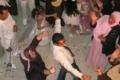 انحطاط أخلاقي بالفيديو... معازيم حفل زفاف مصري يفترسون دجاجة حية يثيرون سخطاً وتعجباً عالمياً
