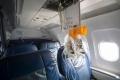 هل أقنعة الأكسجين في الطائرات حقاً تحتوي على أكسجين؟