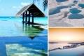بالصور: أفضل سبع مناطق سياحية للسباحة في العالم