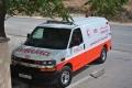 9 إصابات بحادث سير على طريق رام الله - نابلس