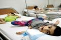شلل الأطفال يصيب الكبار