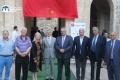"""""""برعاية من مجموعة مسلماني القنصلية الفرنسية في القدس تنظم احتفالات اليوم الوطني الفرنسي"""""""