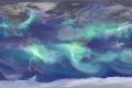 كيف ينتشر غاز ثانى أكسيد الكربون فى الغلاف الجوى؟ (صور)