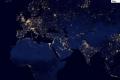 غوغل تتيح استكشاف العالم ليلا