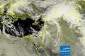 الأقمار الصناعية تشير الى مزيد من من الخيرات في الساعات القادمة تحديث الساعة 09:55