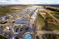 دولة الإحتلال تخطط لبناء أكبر محطة تحلية مياه في العالم