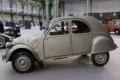 """بيع هيكل سيارة """" دو شوفو"""" بـ 10800 يورو بمزاد بفرنسا"""