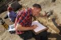 طفل ألماني يعثر على كنز أثري