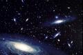 بالفيديو : سافروا معنا في رحلة عبر الكون !!