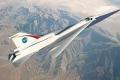 """بدء تصنيع طائرة الركاب """"ناسا X"""" الخارقة للصوت"""