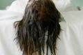 هل هناك خطر من النوم بـ شعر رطب ؟