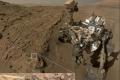 العثور على مواد كيميائية على المريخ تشير إلى ماضيه الغني بالأوكسجين