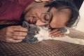 دراسة: القطط الأليفة مفيدة للصحة العقلية